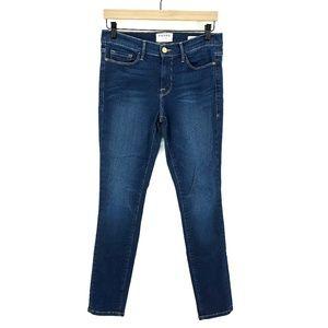 Frame Denim Le Skinny de Jeanne - Size 31